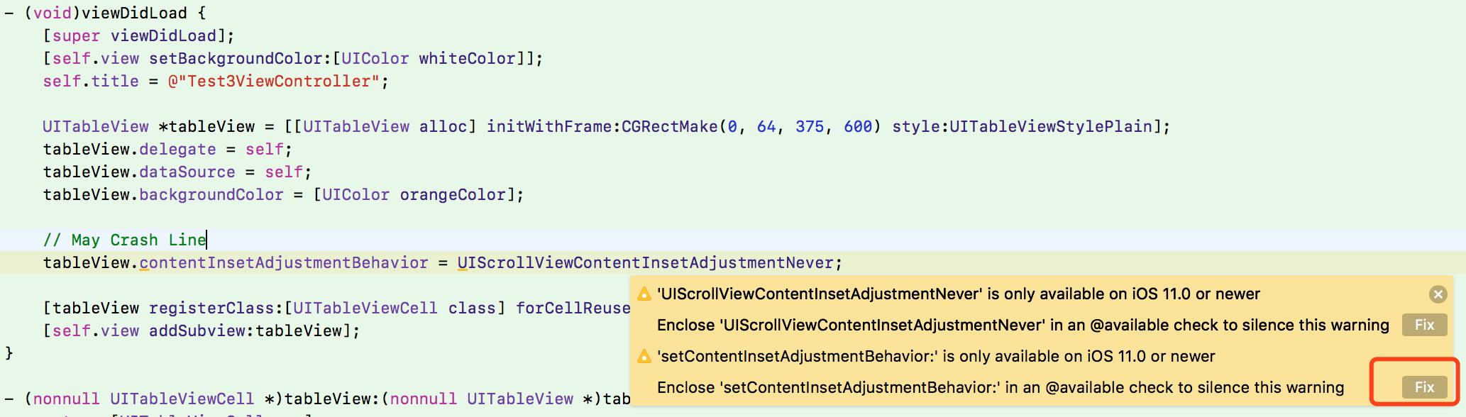 iOS Development runtime Principle and Practice: Message