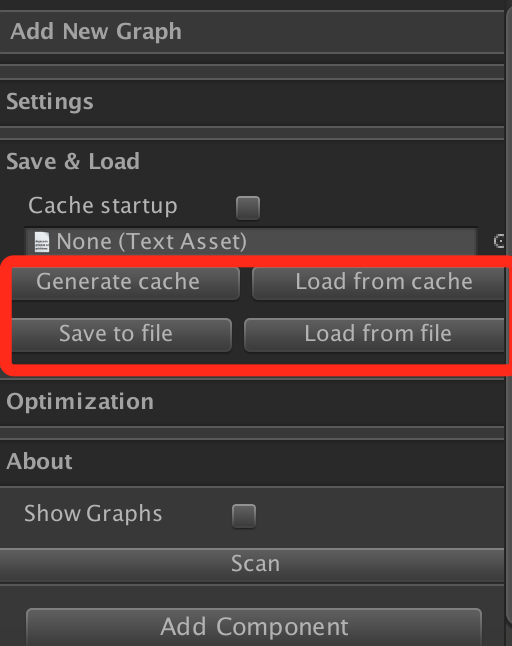 Unity Asset File Format