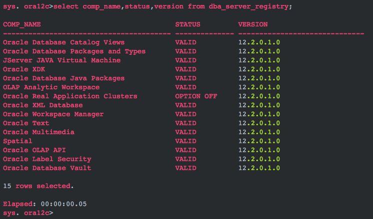 Oracle 12c Series (9) | Upgrade pdb database by unplug and plug